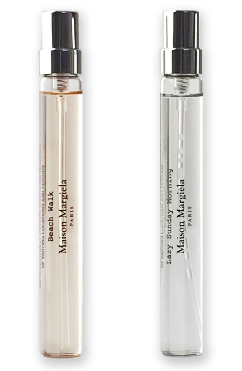 MAISON MARGIELA Replica Travel Spray Duo, Main, color, NO COLOR