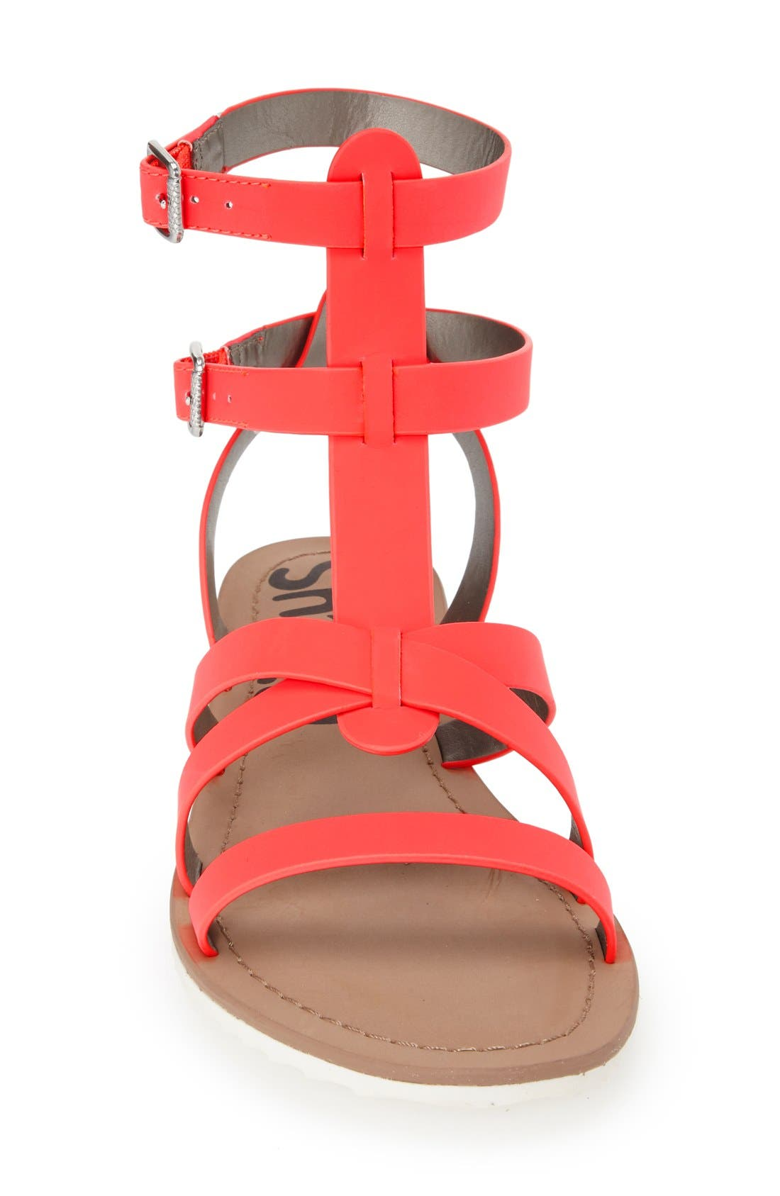 ,                             'Selma' Gladiator Sandal,                             Alternate thumbnail 28, color,                             800