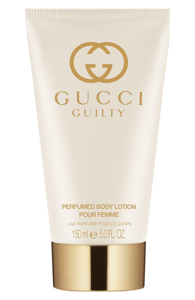 GUCCI Guilty Pour Femme Body Lotion, Main, color, 000