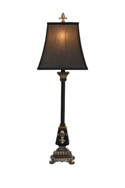 Image of Willow Row Polystone Lamp