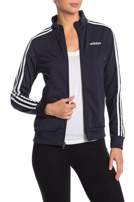 Image of adidas Zip Front Track Jacket