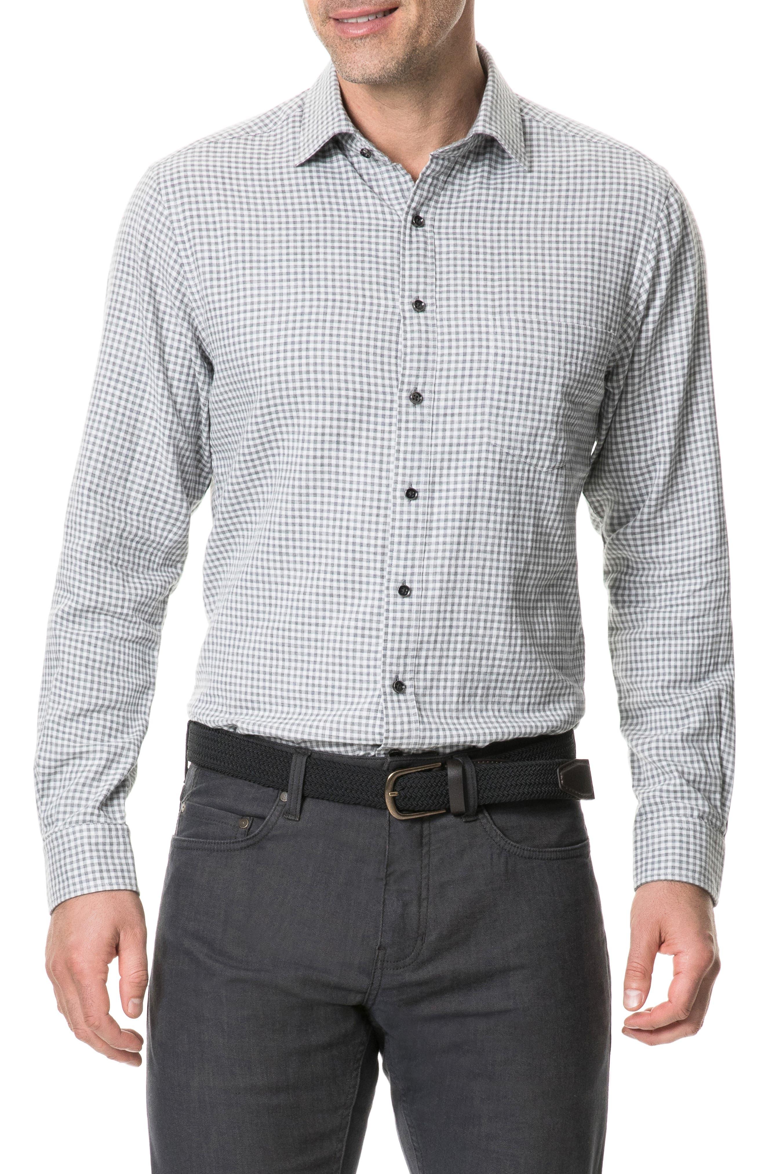 Image of RODD AND GUNN Blythe Valley Sport Shirt