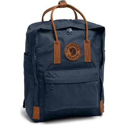 Fjallraven Kanken No. 2 Backpack - Blue