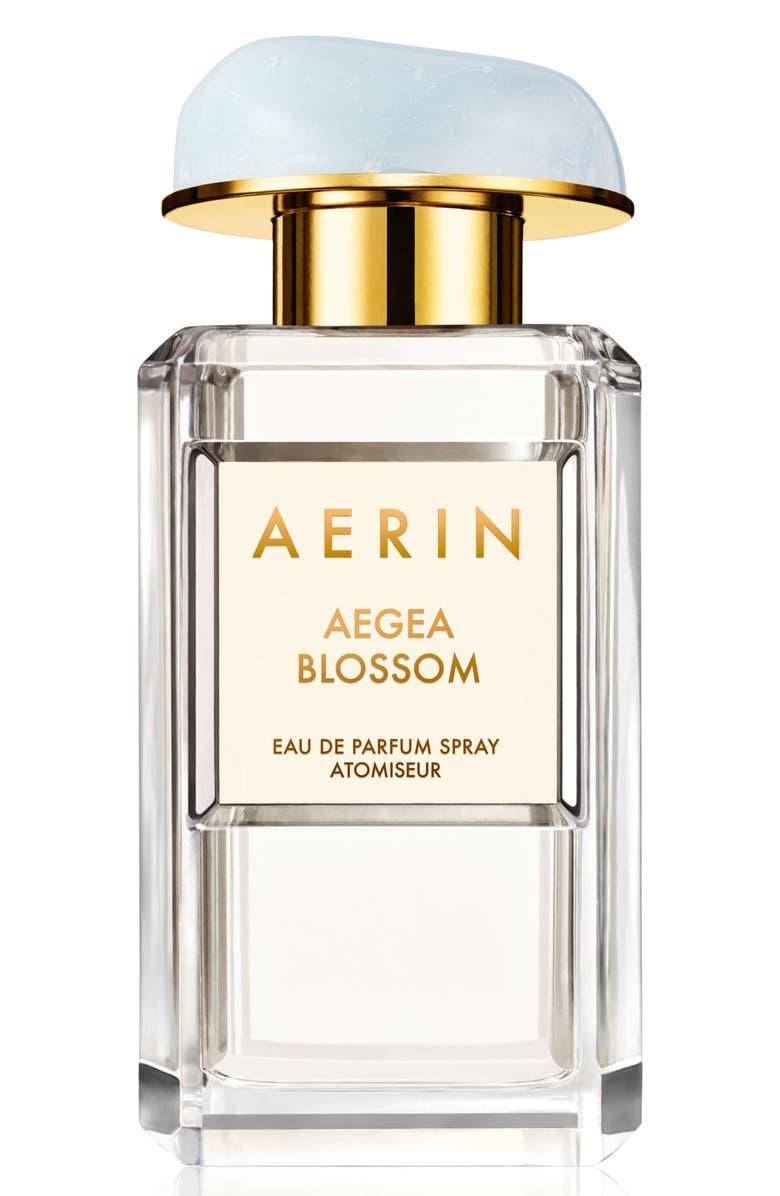 ESTÉE LAUDER AERIN Beauty Aegea Blossom Eau de Parfum, Main, color, NO COLOR