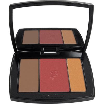 Lancome Blush Subtil All-In-One Contour, Blush & Highlighter Palette - Rum Raisin