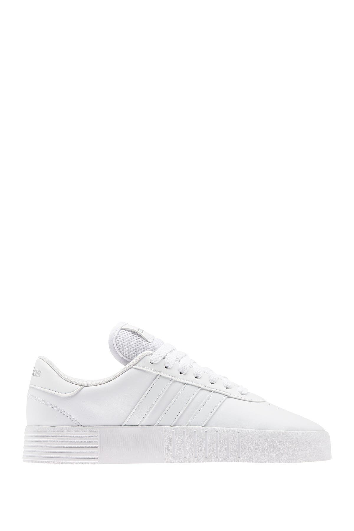 Image of adidas Court Bold Sneaker