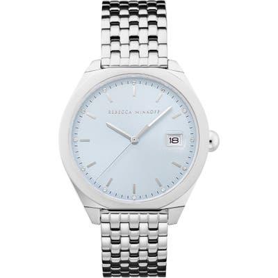 Rebecca Minkoff Amari Bracelet Watch,
