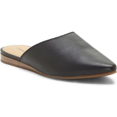 Lucky Brand Bareisha Mule, Black