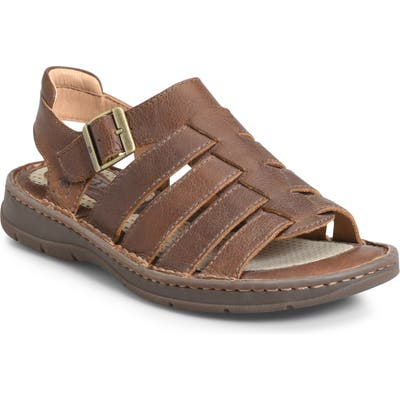B?rn Wichita Sandal, Brown