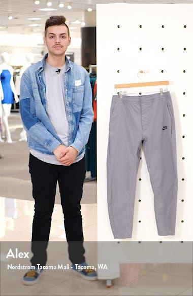 Sportswear Woven Pants, sales video thumbnail