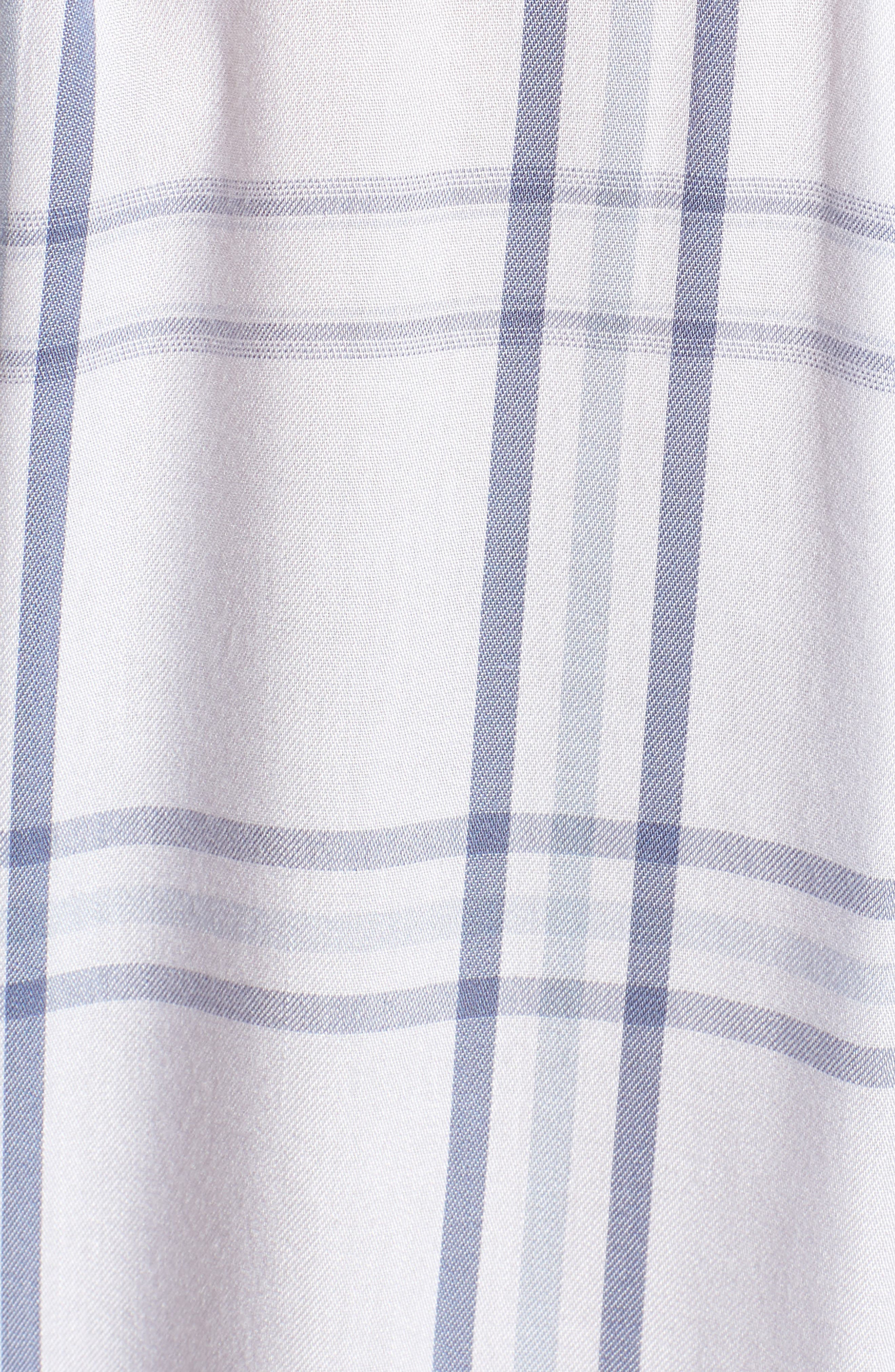 ,                             Hunter Plaid Shirt,                             Alternate thumbnail 616, color,                             111