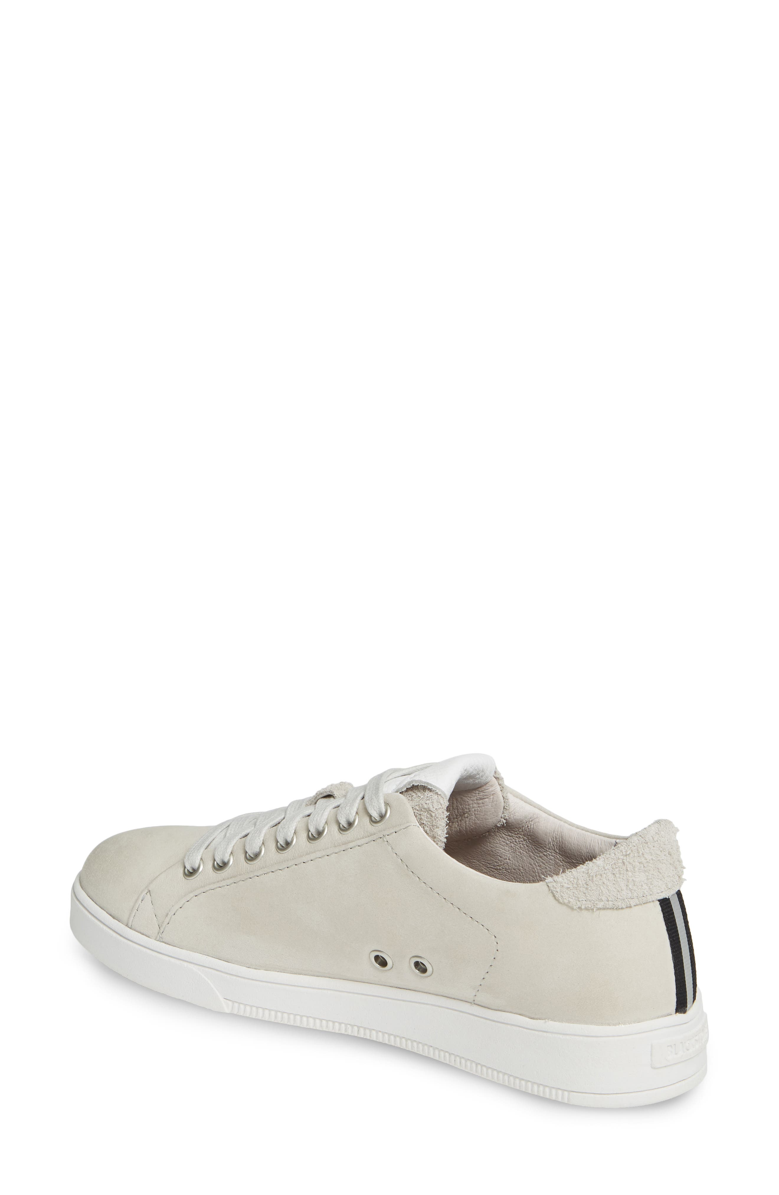 ,                             RL85 Low Top Sneaker,                             Alternate thumbnail 2, color,                             MOONSTRUCK LEATHER