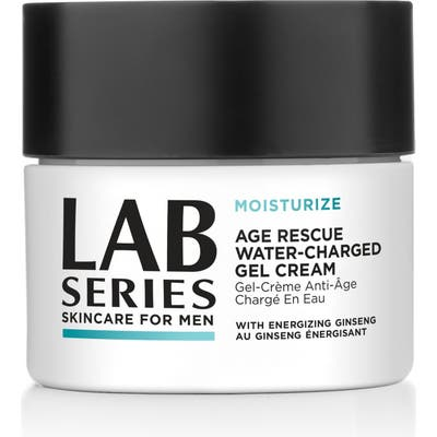 Lab Series Skincare For Men Age Rescue Face Gel