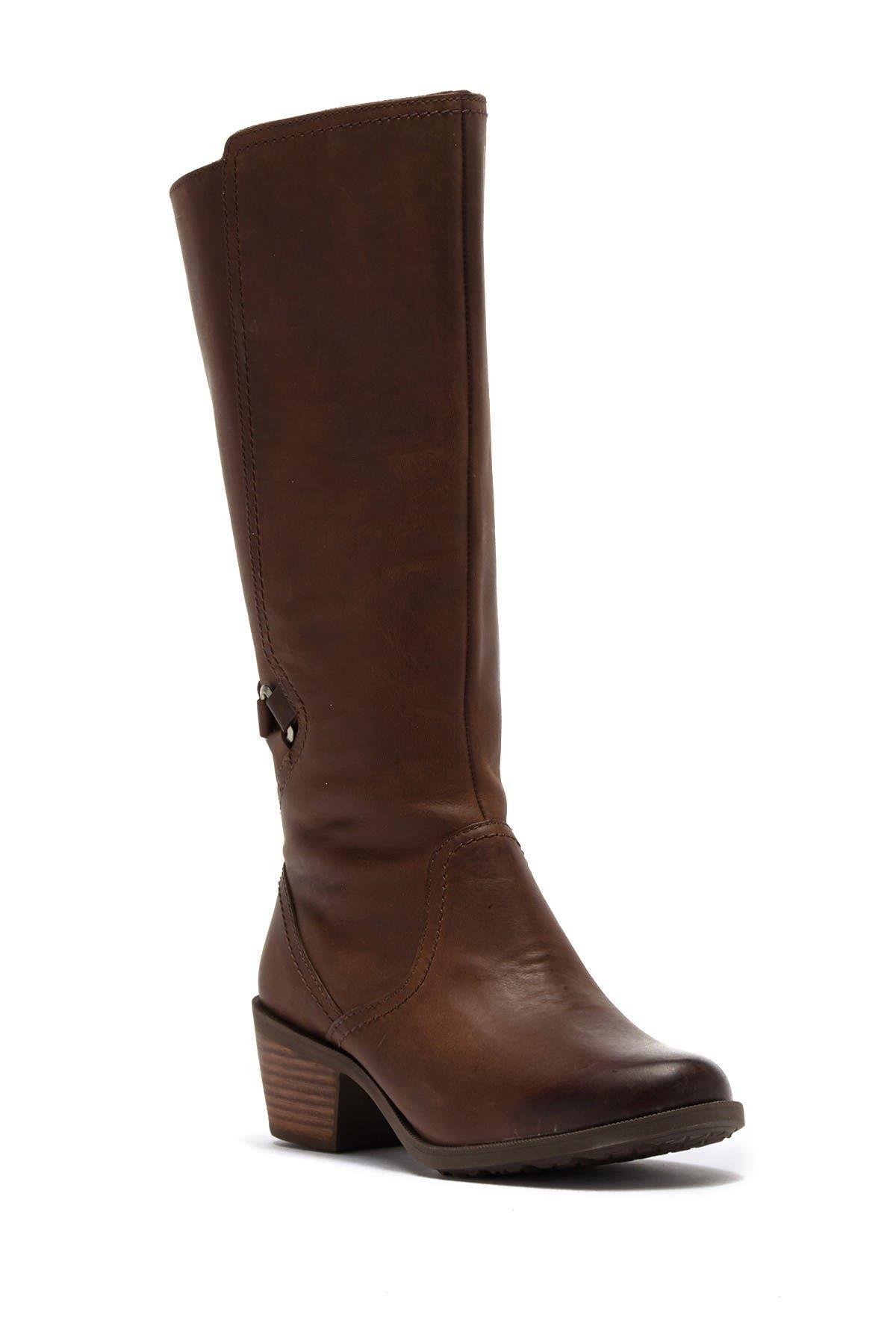 Teva | Foxy Tall Leather Boot