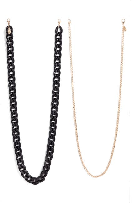 Image of 8 Other Reasons Adult Face Mask Chains - Pack of 2