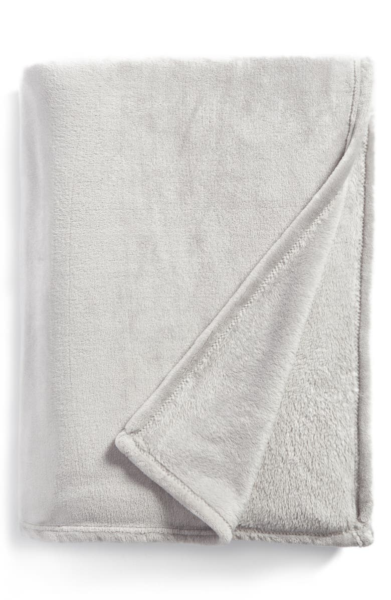 NORDSTROM AT HOME Kennebunk Home Bliss Oversized Throw Blanket, Main, color, 021