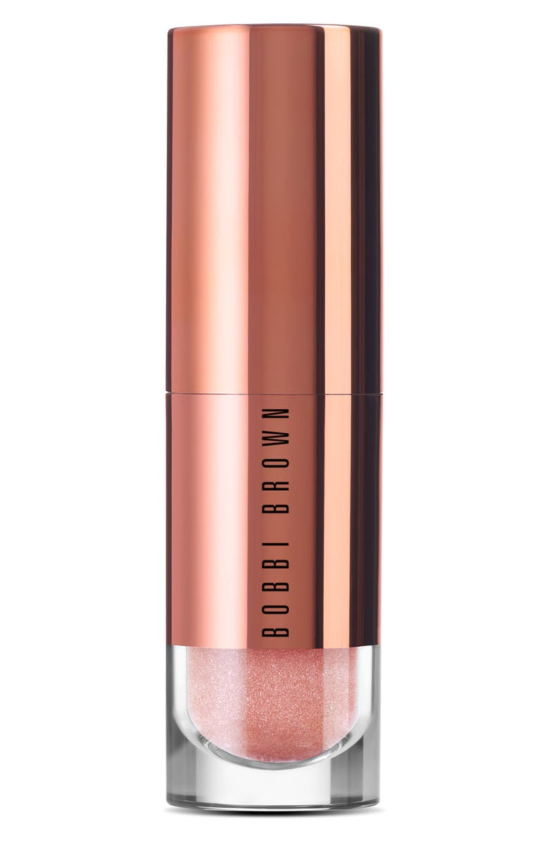 BOBBI BROWN High Shine Liquid Eyeshadow, Main, color, MOLTEN PETAL