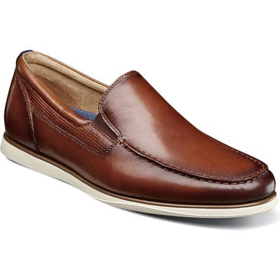 Florsheim Atlantic Venetian Loafer, Brown