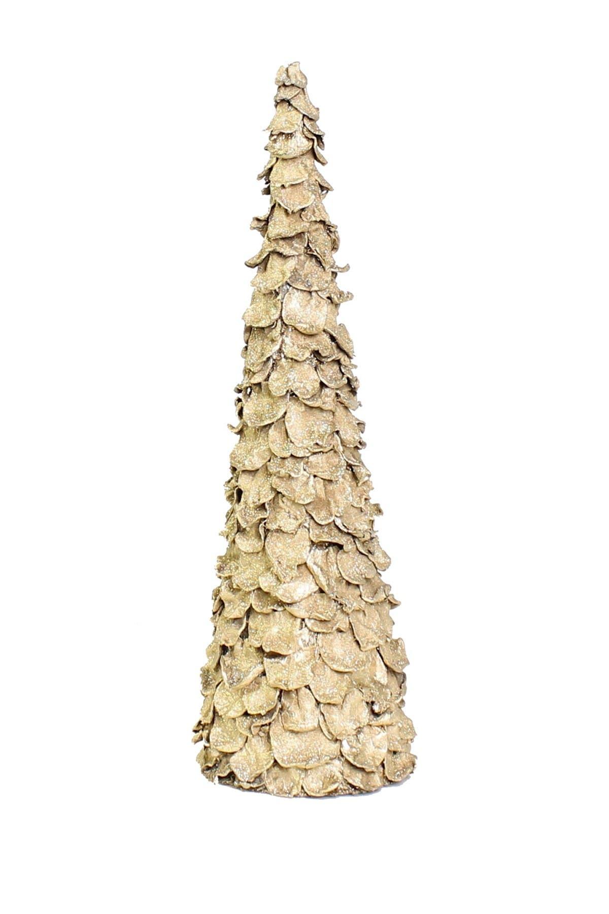 Image of HOMART Gold Petal Pod Tree - Large