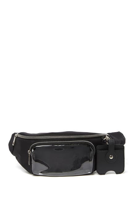 Image of Madden Girl Multifunction Belt Bag