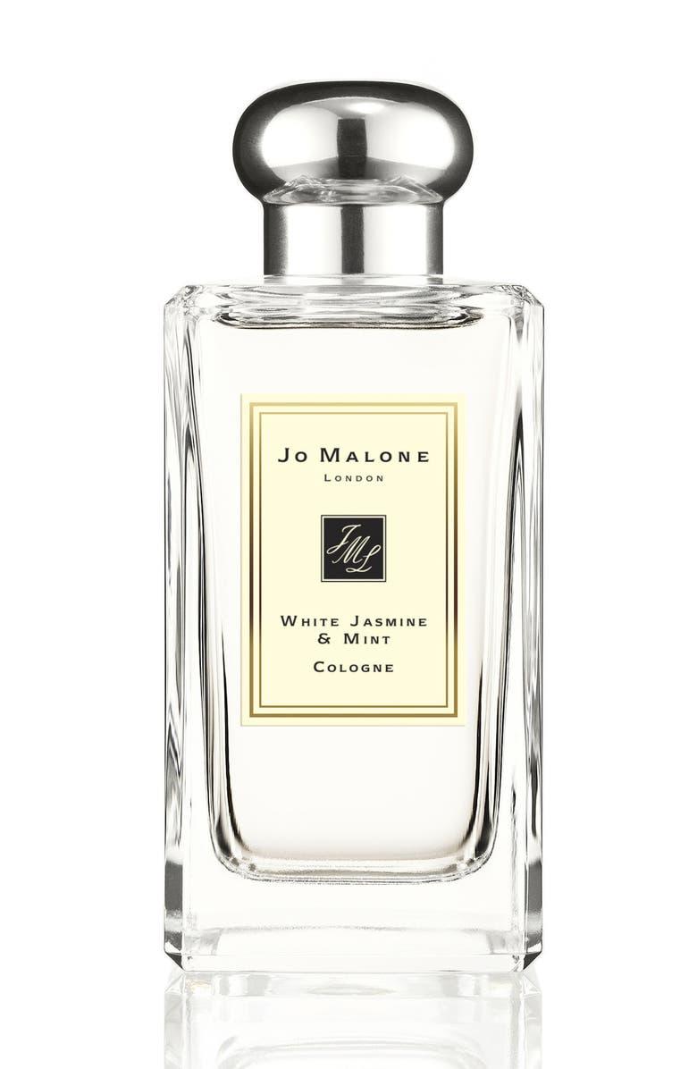JO MALONE LONDON<SUP>™</SUP> 'White Jasmine & Mint' Cologne, Main, color, No Color