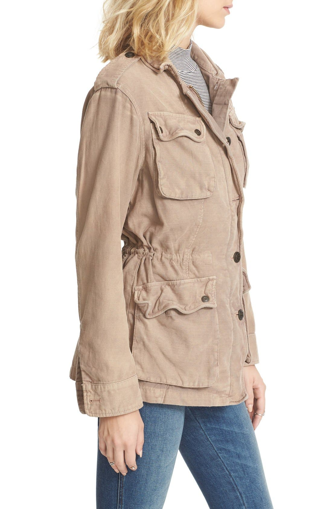 ,                             'Not Your Brother's' Utility Jacket,                             Alternate thumbnail 26, color,                             655