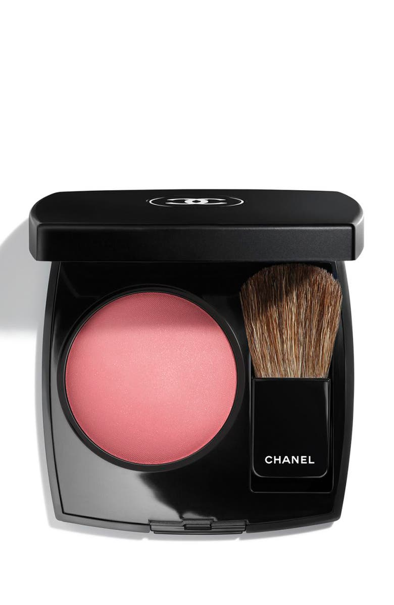 CHANEL JOUES CONTRASTE <br />Powder Blush, Main, color, 440 QUINTESSENCE