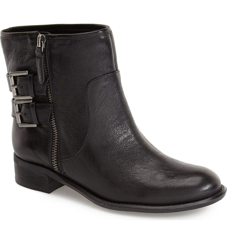 NINE WEST 'Just This'  Bootie, Main, color, 001