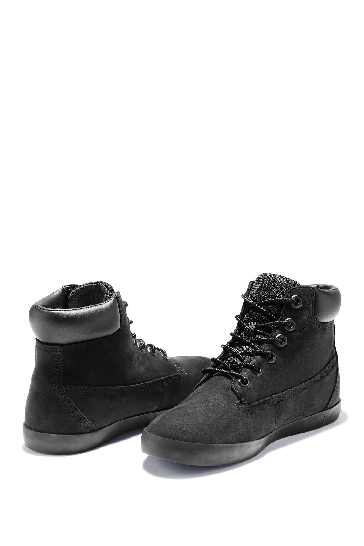 Image of Timberland Flannery High Top Sneaker