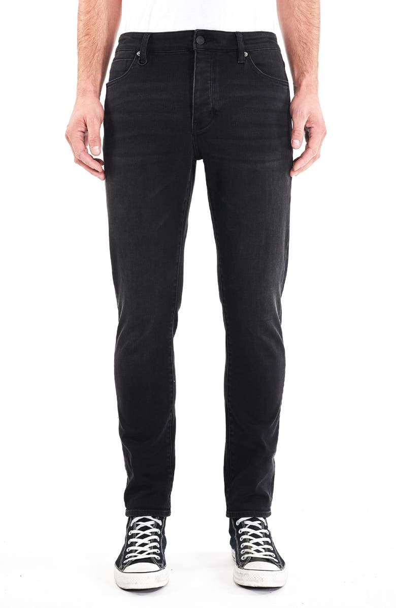 NEUW Iggy Skinny Fit Jeans, Main, color, GRAVITY