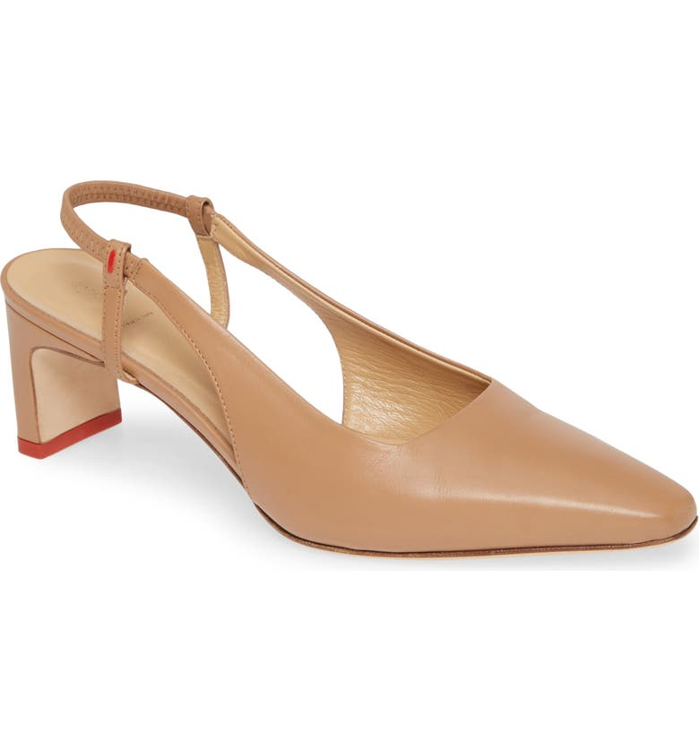 AEYDE Eve Slingback Pump, Main, color, 250