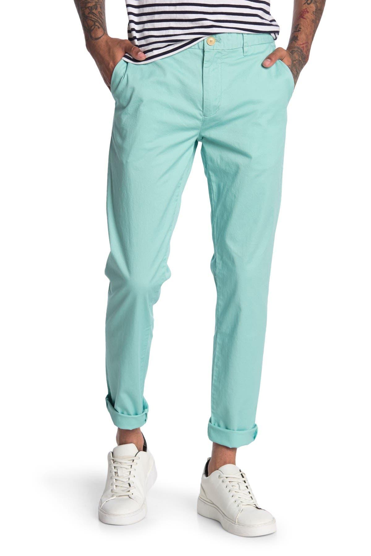 Image of Scotch & Soda Mott Classic Chino Pants
