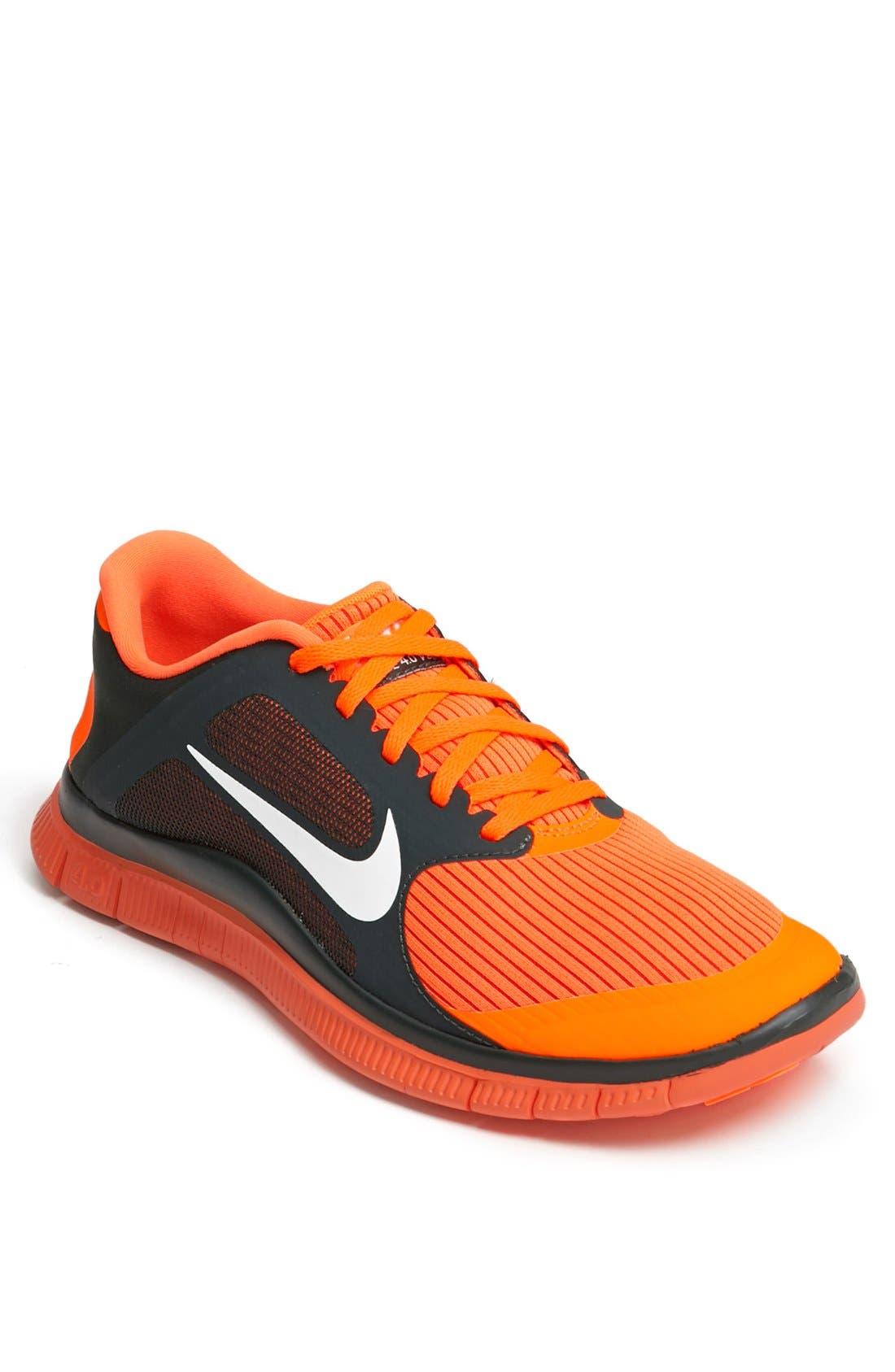 ,                             'Free 4.0 V3' Running Shoe,                             Main thumbnail 57, color,                             810