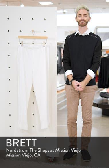 Knit Ankle Pants, sales video thumbnail