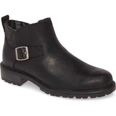 Merrell Andover Legacy Chelsea Waterproof Boot, Black