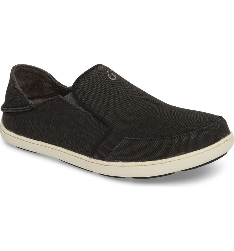 OLUKAI Nohea Lole Slip-On, Main, color, 019