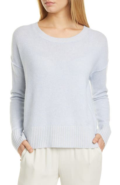 Eileen Fisher Sweaters CASHMERE BLEND BOX SWEATER