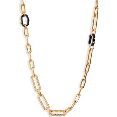 Gas Bijoux Sautoir Escale Chain Necklace