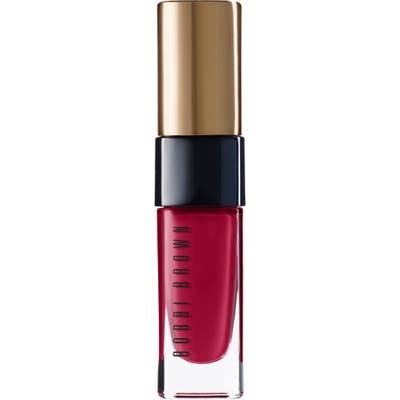 Bobbi Brown Luxe Liquid Lip High Shine Liquid Lipstick - Tahiti Pink
