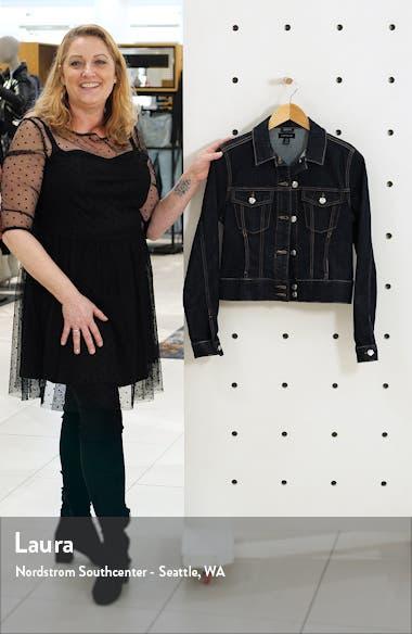 IDOL Western Stitch Denim Jacket, sales video thumbnail