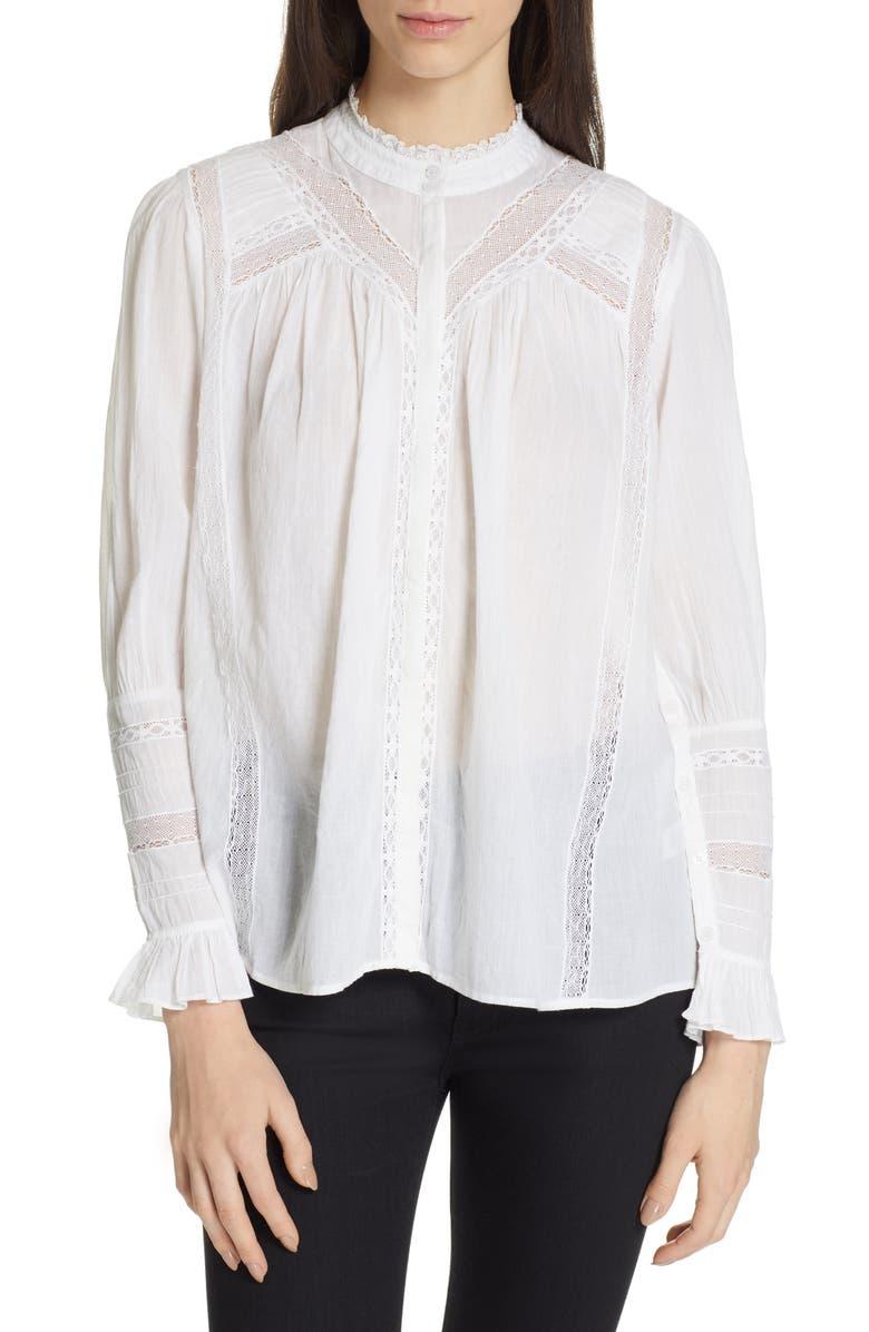 Ba Sh Heiko Shirt