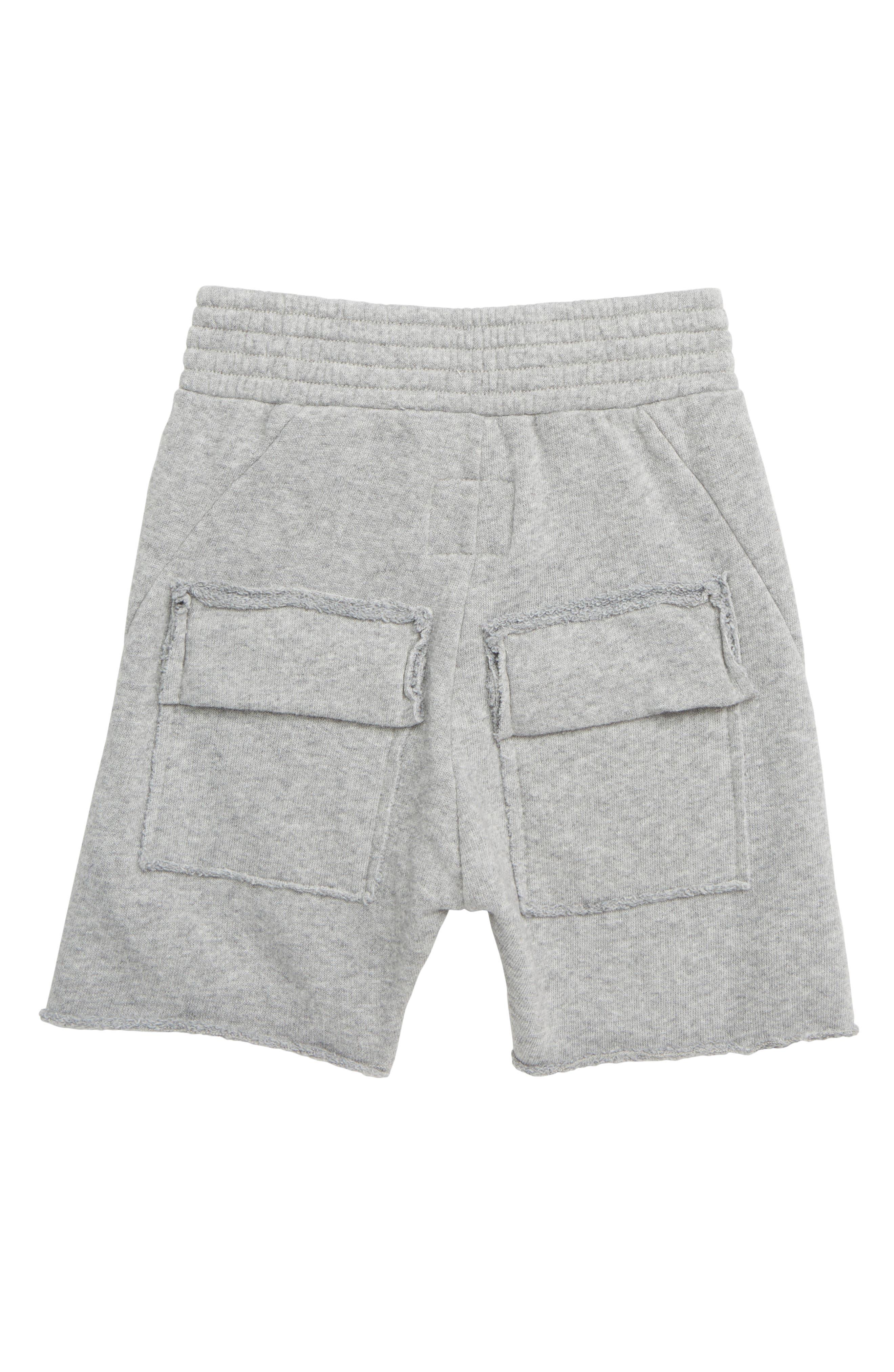,                             Boxing Sweat Shorts,                             Alternate thumbnail 5, color,                             020