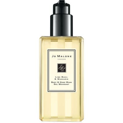 Jo Malone London(TM) Lime Basil & Mandarin Body & Hand Wash