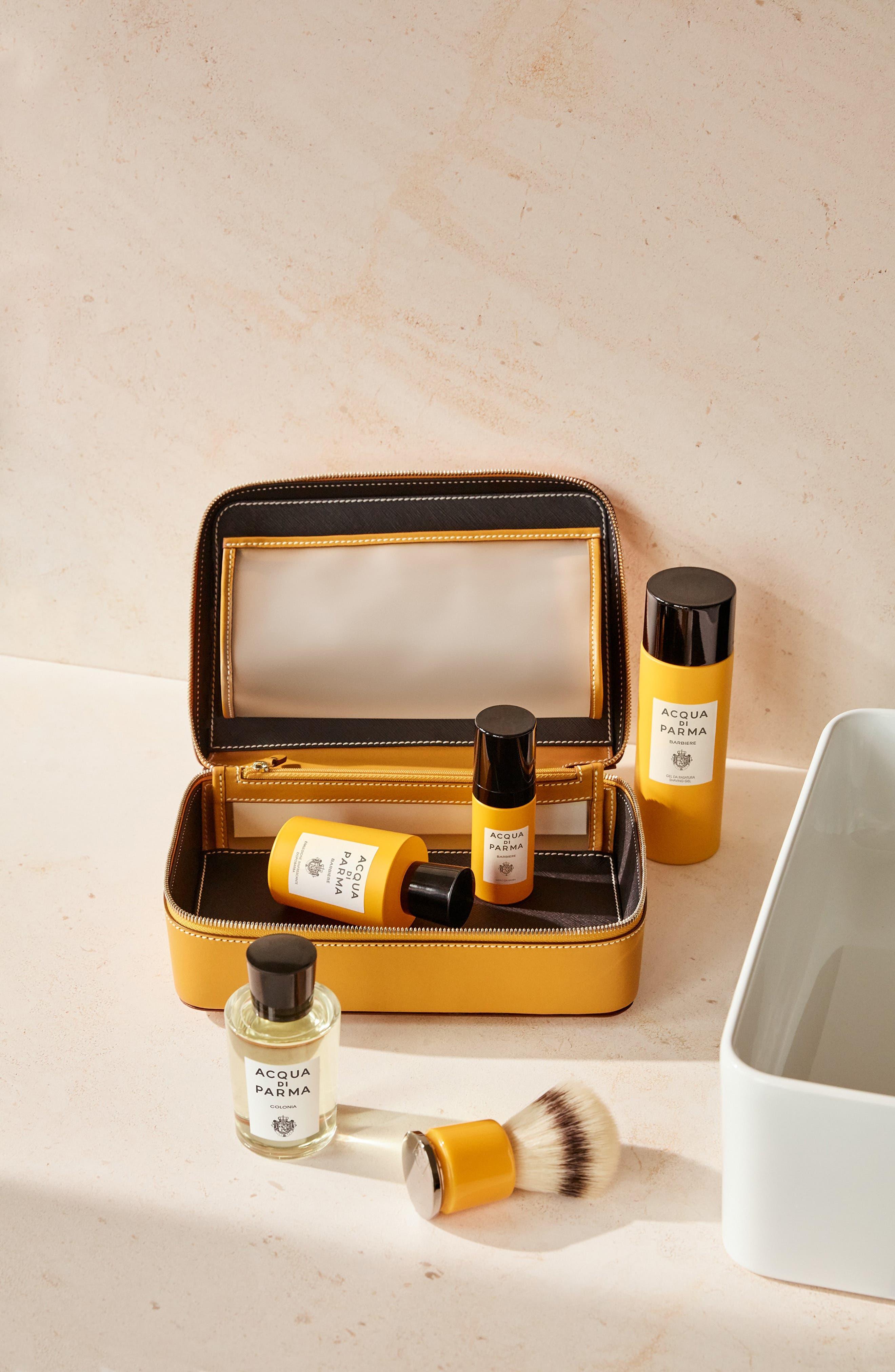 ,                             Barbiere Yellow Shaving Brush,                             Alternate thumbnail 3, color,                             NO COLOR