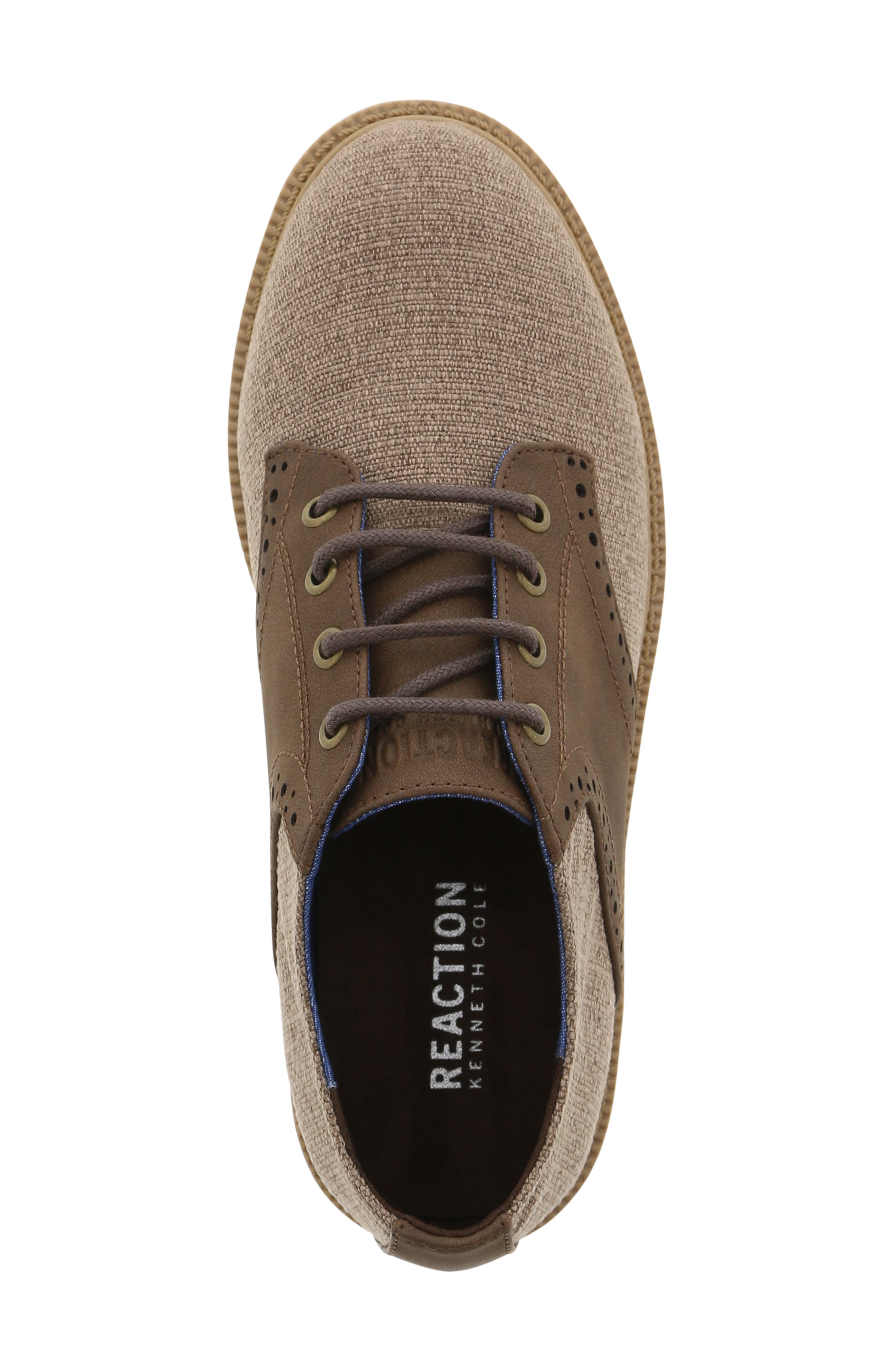 ,                             Spencer Saddle Oxford,                             Alternate thumbnail 5, color,                             204