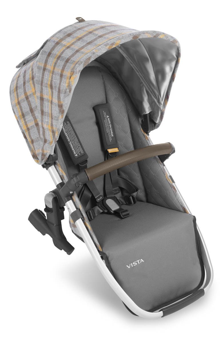UPPABABY VISTA RumbleSeat, Main, color, 021