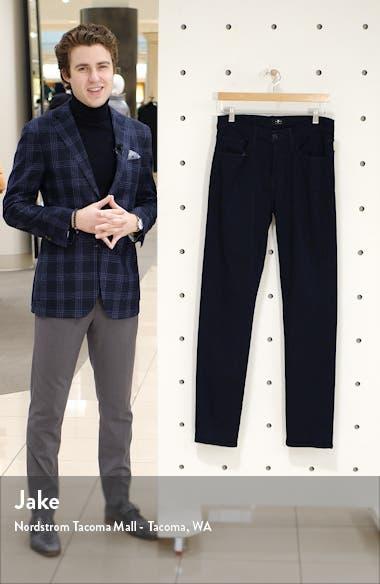 Slimmy Luxe Sport Slim Fit Jeans, sales video thumbnail