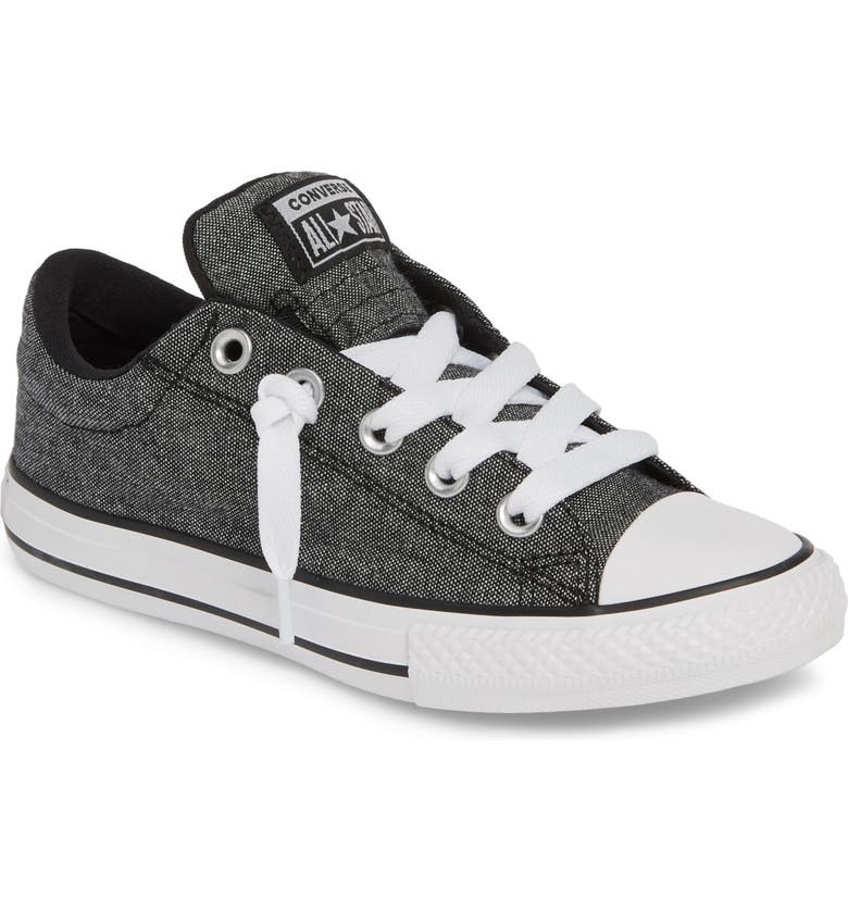 CONVERSE Chuck Taylor<sup>®</sup> All Star<sup>®</sup> Street Sneaker, Main, color, 002