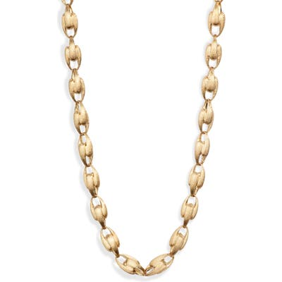 Marco Bicego Lucia Link Collar Necklace