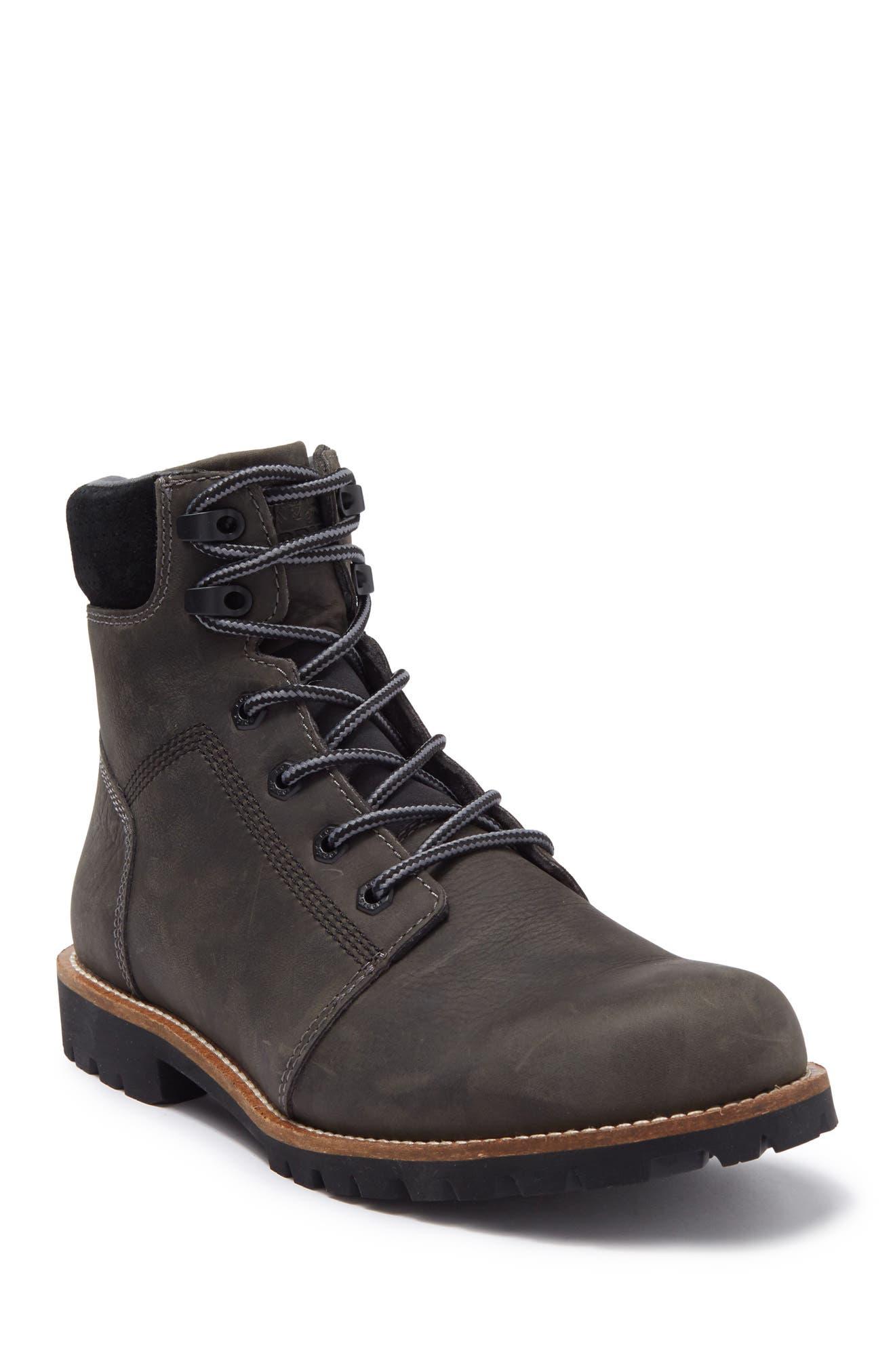 Image of Kodiak Thompson Leather Waterproof Boot